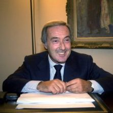 Senatore Vittorio Pessina