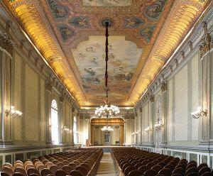 Conservatorio Maria Cristina
