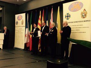 Premio Fundación Aefe
