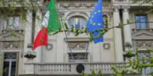 Ambasciata d'Italia Madrid