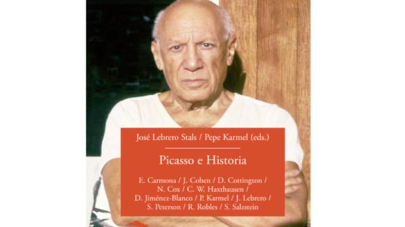 """Presentazione del libro """"Picasso e Historia"""""""
