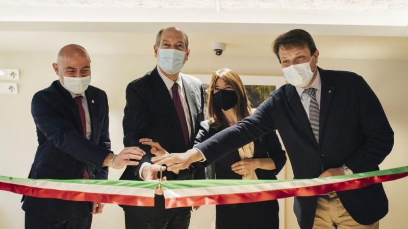 Il Consolato Italiano e la nuova sede