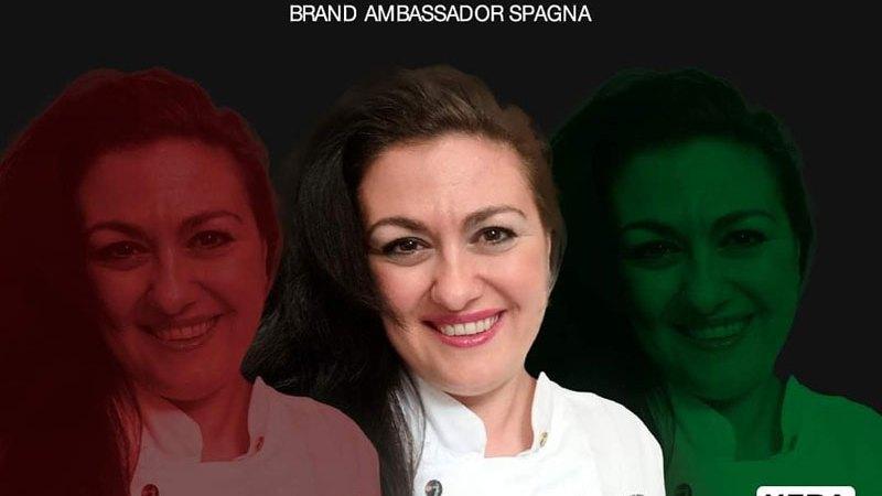 """ANTONIA RICCIARDI: LA """"PRESIDENTE"""" DELLA PIZZA"""