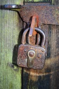 lock-329759_960_720