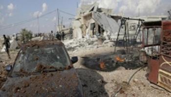Raid francesi su Raqqa, Parigi tenta di rubare la scena alla Russia
