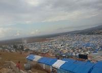 Siria: aumenta la violenza, decine di migliaia gli sfollati
