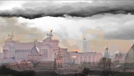 CArla Morselli -Altare della Patria - Smog5 - 350X200