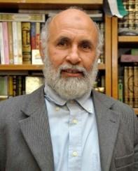 Mohamed Ben Mohamed, presidente e anche imam dell'associazione culturale islamica «Al Huda» di via dei Frassini 4 a Centocelle