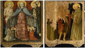 Madonna della Misericordia - Antonio da Fabriano - www-beniculturali-it ba12ef82ee5b27a8e059b2fd930fffba808029 - 350X200