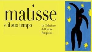 Matisse e il suo tempo - www-beniculturali- - 350X200