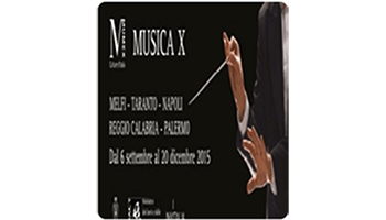 Musica X Musei L'Accademia Nazionale di Santa Cecilia per il progetto strategico Poli museali…