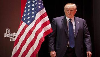 Usa, Hillary e Trump in testa: via alle primarie show