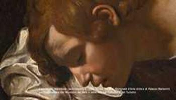 Tokyo (Giappone), Museo Nazionale di Arte Occidentale – Caravaggio e il suo tempo: Amici, rivali e nemici