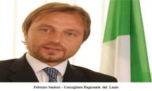 Fabrizio Santori - www-iltempo-it 0000000999999999 -