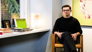 Erdem to Guest-Curate at Sotheby's