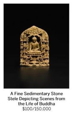 A Fine Sedimentary Sotheby's - Wanda Rotelli - www-sotheby's-com - interno articolo