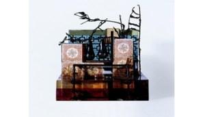 Sotheby's - Alik Cavaliere - Il Cortile - Wanda Rotelli - 350X200