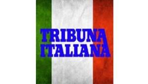 Goffredo Palmerini - Logo Tribuna Italiana- di Walter Ciccione - 350X200 - Goffredo Palmerini