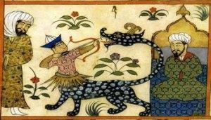 Manoscritto-arabo-1250-ca