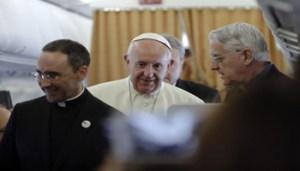 Papa Francesco Volo per Armenia - ArmeniaPopeJPEG-d2717_1466767748 - www-lastampa-it - 350X200