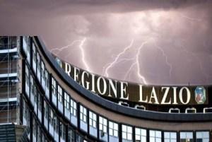 Elaborazione di Immagine Sede Regione Lazio