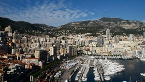Monaco Royal Twins