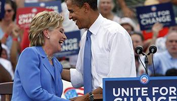 Elezioni Usa 2016, Hillary Clinton ha accettato la nomination