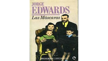 "Instituto Cervantes de Roma: Club de lectura, ""Las máscaras"" de Jorge Edwards"