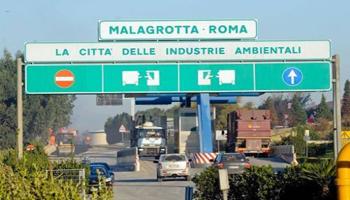 Malagrotta: Porrello (M5S LAZIO): Malagrotta chiusa dall'Europa, il Lazio non può continuare senza piano rifiuti