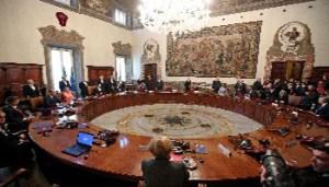 CDM - Consiglio dei Ministri - arton28185-351519 - www-italiaoggi-it - - - - - 350X200