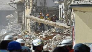 Terremoto Amatrice - Accumoli - Arquata - www-rainews-it - - - - - - - - - 350X200