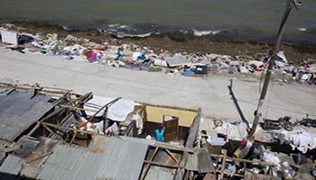 Uragano Matthew spaventa gli Usa. Haiti in ginocchio
