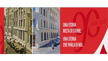 L'Istat celebra 90 anni della sua storia