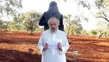 """""""Salvatemi dalla esecuzione"""" appello di un italiano bresciano in Siria da sette mesi"""