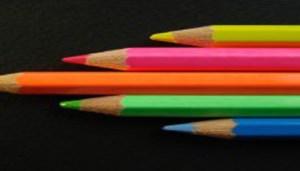 Mmatite Colorate - Pastelli Colorati - www-cgiamestre-com - 350X200