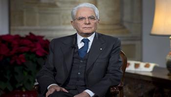 Mattarella: «Il senso diffuso di comunità costituisce la forza principale dell'Italia»