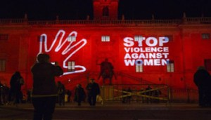 Stop Violence Against Women - 2-14777488-430001144060132ec-298x199corriere-print-roma_ori_crop_MASTER__0x0-593x443 - www-roma-corriere-it - 350X200