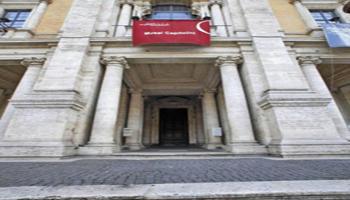 """ROMA, SANTORI (FDI) """"Musei Capitolini senza defibrillatori, sicurezza utenti a rischio"""""""