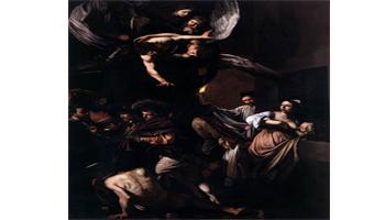 Sette Opere per la Misericordia (Seven Works for Mercy)