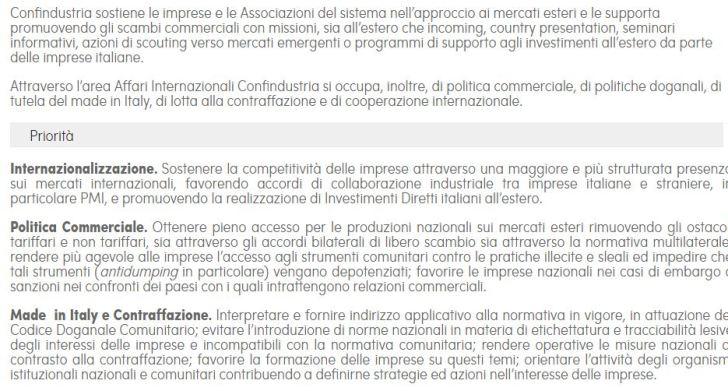 Europa Intenazionalizzazione - www-confindustria-it - Cattura