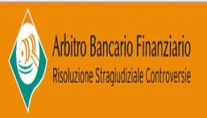 Logo - Arbitro Finanziario - www-arbitrobancariofinanziario-it - 350X200