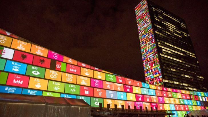 Obiettivi di sviluppo sostenibile e diritti umani