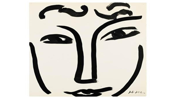 Sotheby's: Due secoli di disegni