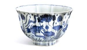 Sotheby's - Wanda Rotelli Tarpino - Sotheby's - Porcellane della Prima Età dei Ming - Sotheby's - Wanda Rotelli Tarpino - Sotheby's - 350X200