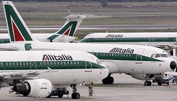 Alitalia  verso il commissariamento