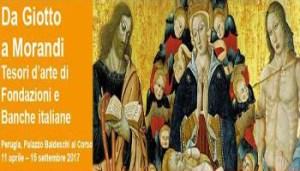 Da Giotto a Morandi - Tesori d'Arte di Fondazioni e Banche Italiane - b17df6cbebff594188d92d8ab5fac8f6488ca9 - www-beniculturali-it - 350X200