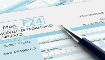 Imposta Sostitutiva, finanziamenti solo tramite versamenti F24
