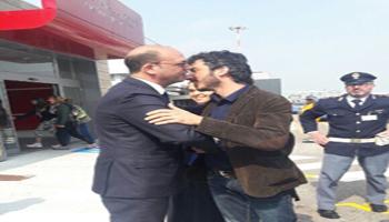 """Turchia,Gabriele Del Grande è in Italia: """"Sto bene, ma sono stato vittima di violenza istituzionale"""""""