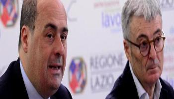 BLASI (M5S LAZIO): Perplessi da dimissioni, Zingaretti spieghi in aula