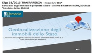 FOIA2 - www-agenziademanio-it - 350X200